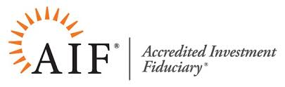 AIF-Accredited Investment Fiduciary