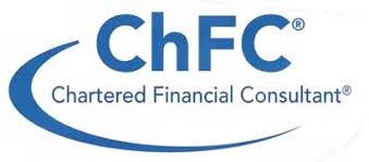 ChFC-Chartered Financial Consultant